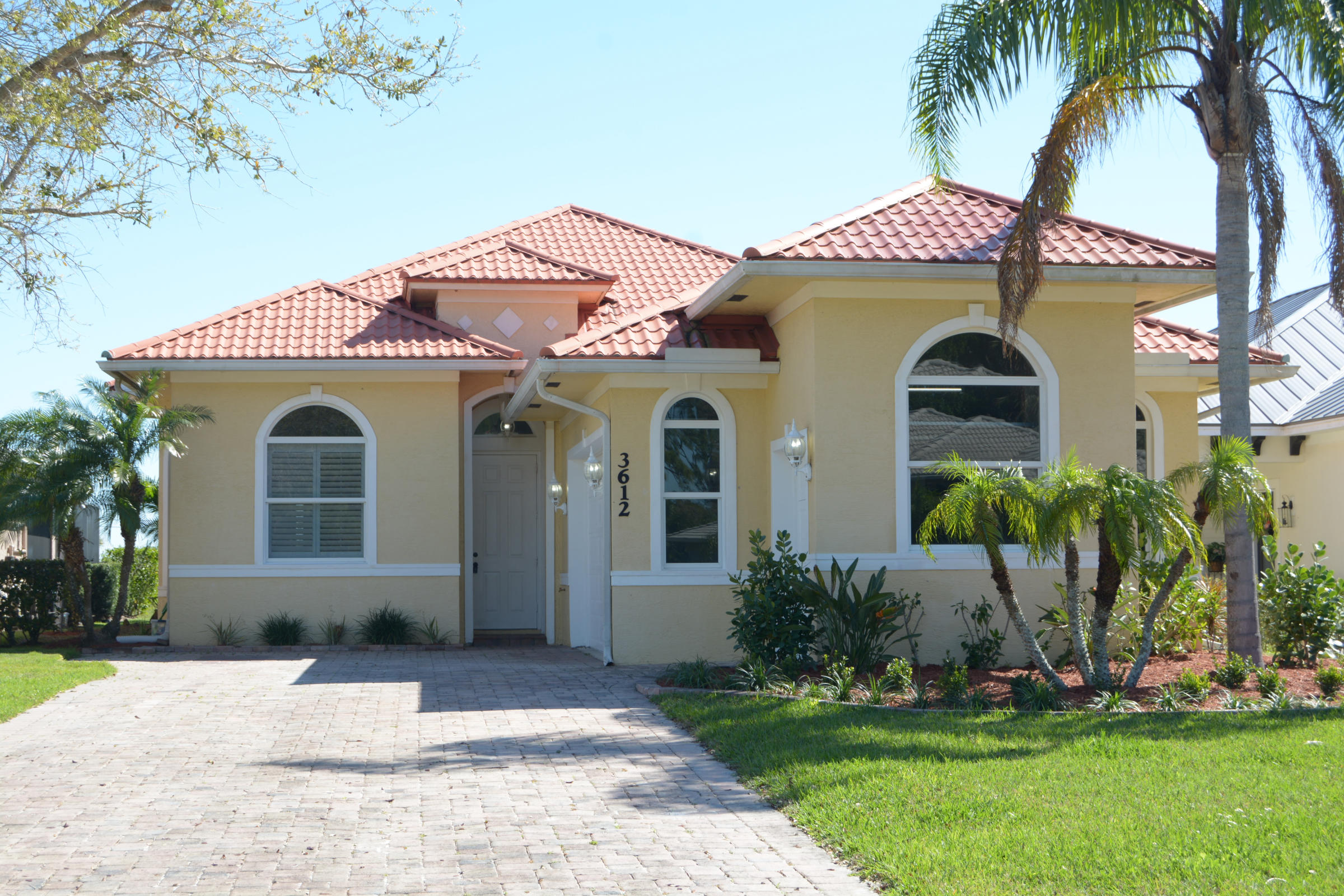 3612 Grove Court, Fort Pierce, FL 34951