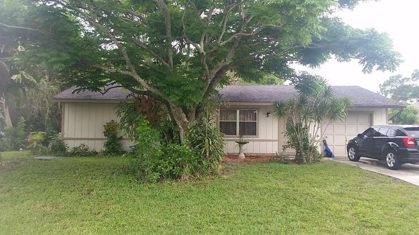902 Sw Nichols Terrace, Port Saint Lucie, FL 34953