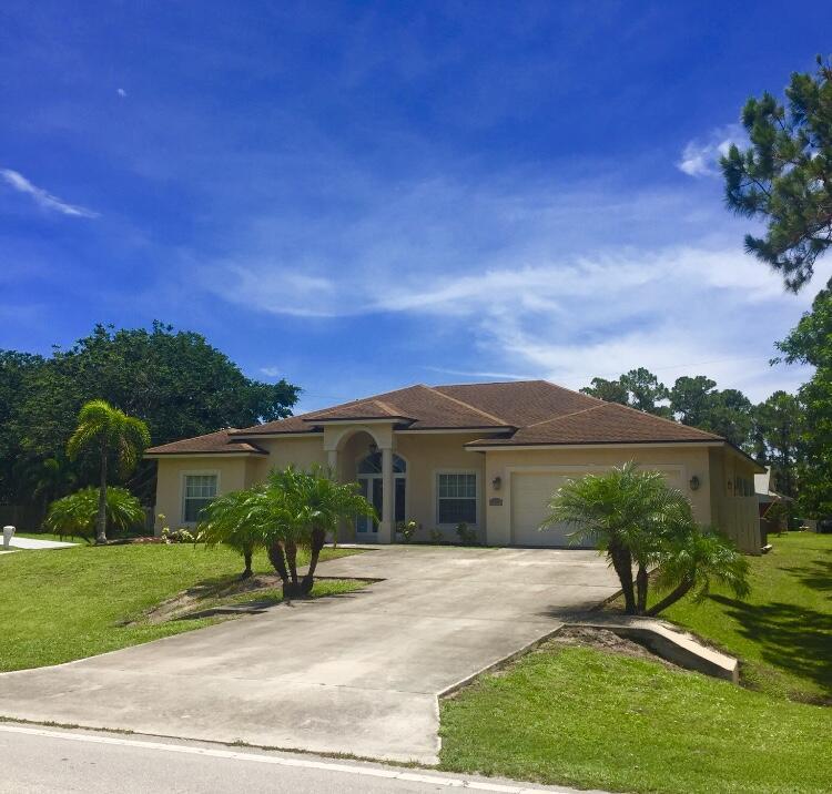 3125 Sw Savona Boulevard, Port Saint Lucie, FL 34953