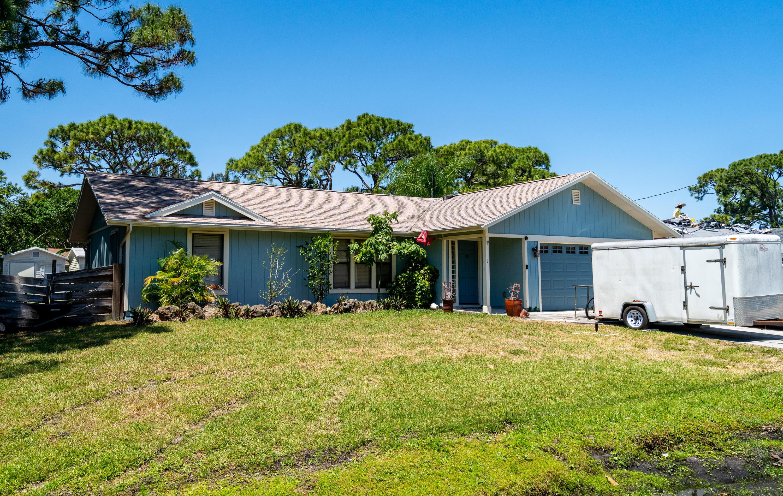 5707 Myrtle Drive, Fort Pierce, FL 34982