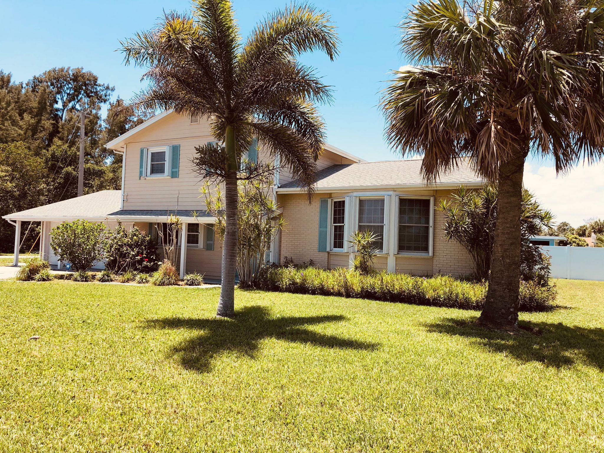 2025 S Ocean Drive, Fort Pierce, FL 34949