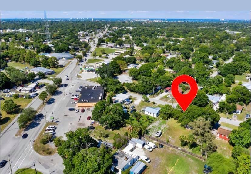 1603 S 29th Street, Fort Pierce, FL 34947