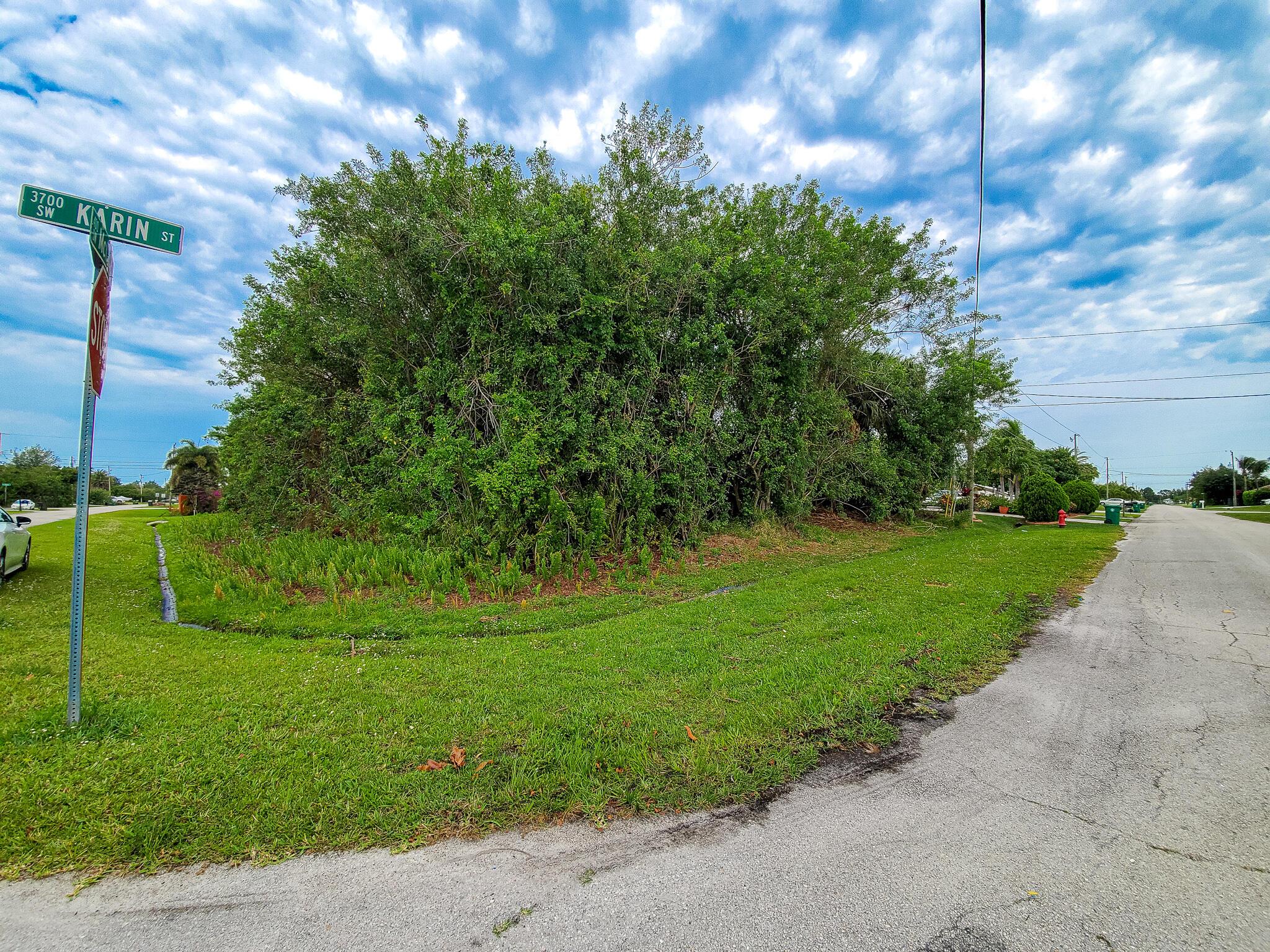 437 Sw Mccomb Avenue, Port Saint Lucie, FL 34953