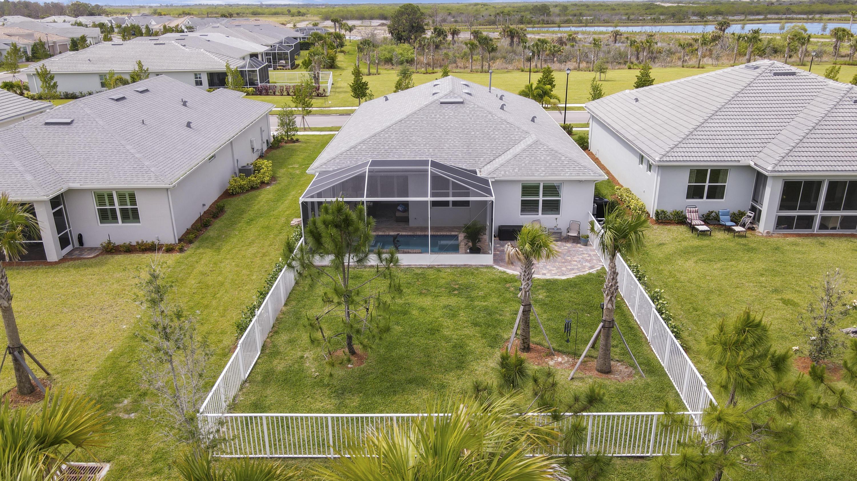 12647 Sw Gingerline Drive, Port Saint Lucie, FL 34987