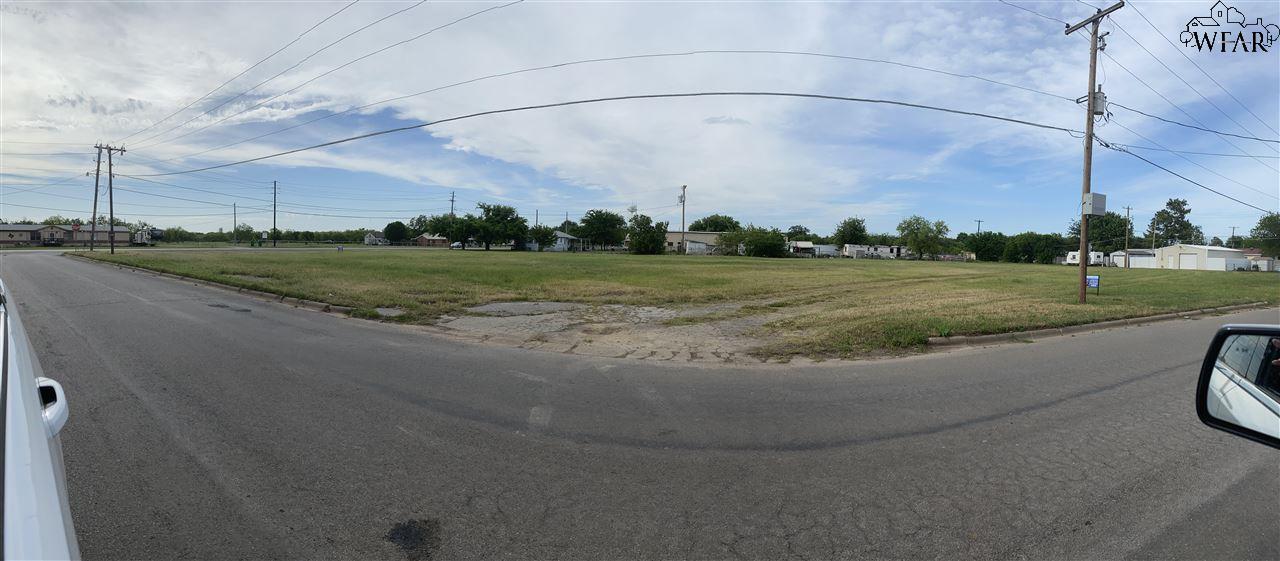 1151 S Fm 368, Iowa Park, TX 76367
