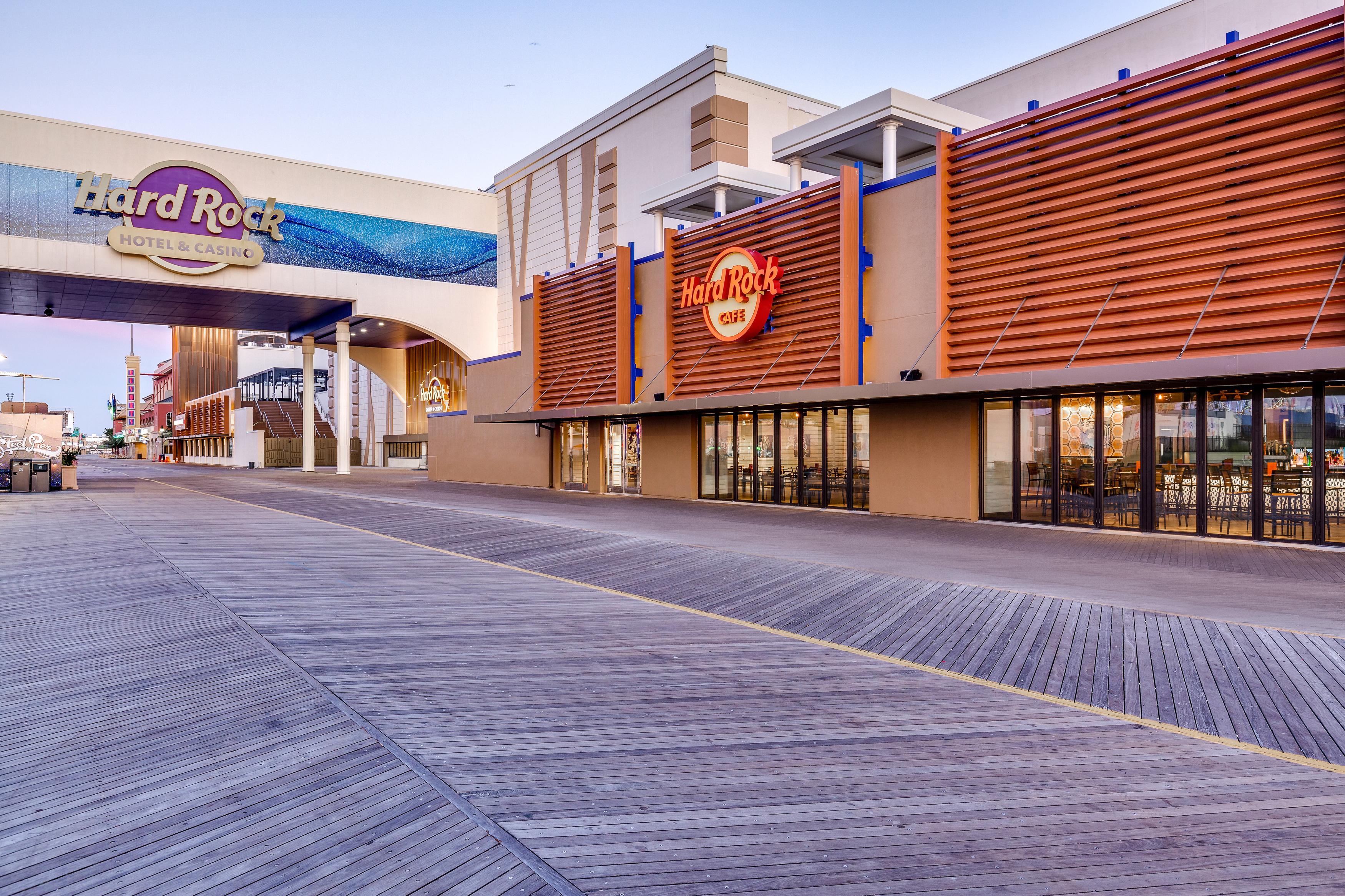 Hard Rock Hotel Casino Atlantic City Meetac Photo Source