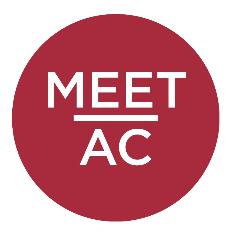 Image result for meet AC logo