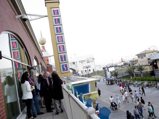 Resorts, Casino, Hotel, Drinks, Fun, Entertainment, Boardwalk, Balcony, Views