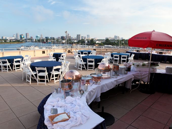 Golden Nugget, Casino, Exterior, Marina District, Atlantic City, Restaurant, Meeting, Conference, Meeting Space, Outdoor