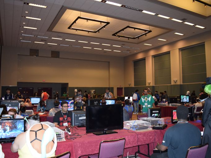 Atlantic City, convention center, anime, cosplay, costumes, characters, animation, Japanese, culture, entertainment, pop culture, costume play, video gaming, actors, actresses, musical artists, panelists, workshops, visual artists, concerts, contests, arcade