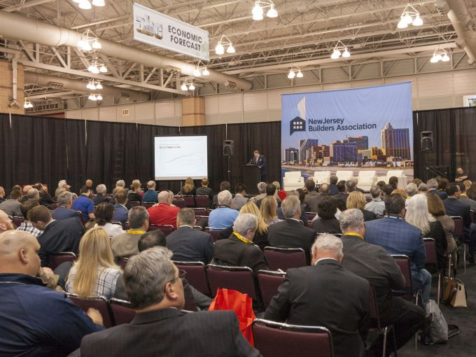 Atlantic City, convention center, convention, builders, association, industry, trade, residential, commercial, developers, remodelers, subcontractors, products, suppliers, manufacturers