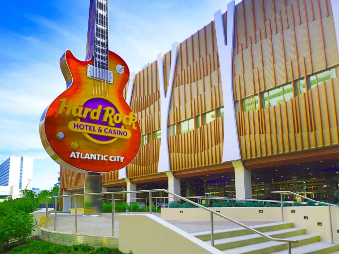 Atlantic City, casino, resort, hotel, rock, music, entertainment, dining, boardwalk, restaurant, attractions, music, memorabilia, concert, dance, band, meeting, conference, trade show, conference, arena, guitar, ballroom