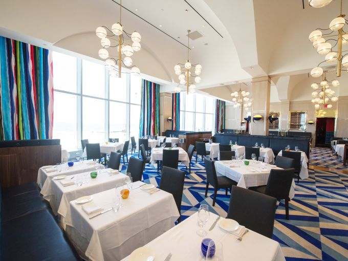 Atlantic City, resort, hotel, casino, meeting, convention, trade show, conference, board room, ocean, entertainment, dining, attraction, boardwalk, restaurant