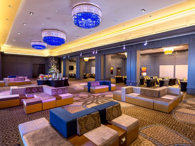 Atlantic City, Resorts, Conference Center, Meeting, Conference, Ballroom, Pre-Function Space, Hotel