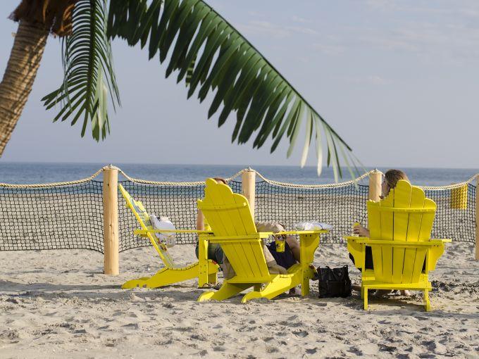 Resorts, Casino, Landshark, Margaritaville, Beach, Restaurant, Beach Bar, Hotel