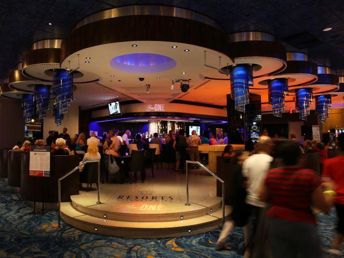 Resorts, Casino, Interior, Bar, Casino Bar, Entertainment, Hotel