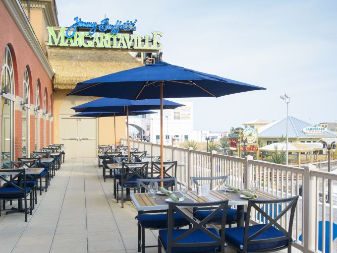 Resorts, Casino, Exterior, Restaurant, Bar, Balcony, Italian, Views, Hotel