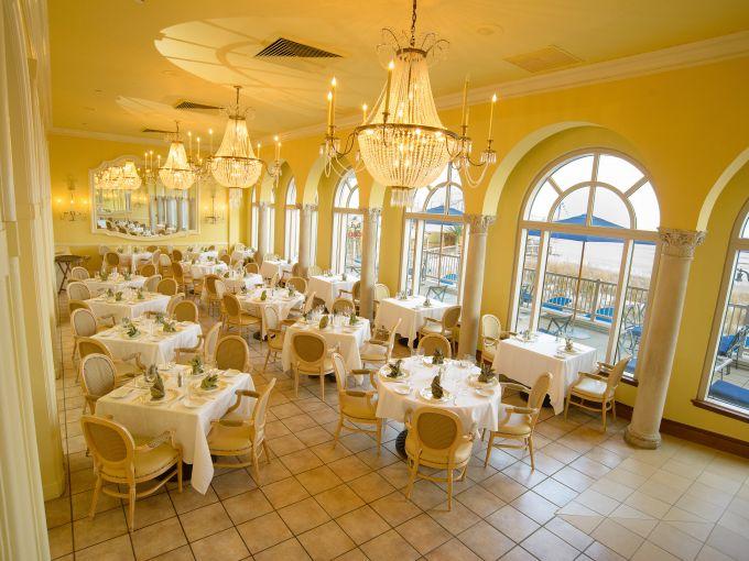 Resorts, Casino, Interior, Restaurant, Dining Room, Fancy, Italian, Views, Hotel