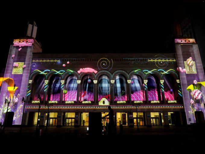 Atlantic City, Boardwalk, Boardwalk Hall, historic, landmark, pipe organ, tours, entertainment, boxing, Miss America, sporting events, hall, conventions, duality, light show, 3D