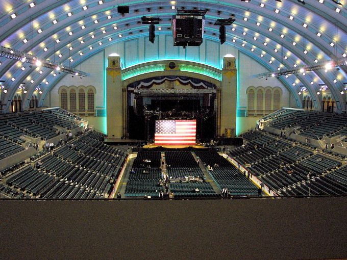 Atlantic City, Boardwalk, Boardwalk Hall, Historic, Landmark, Pipe Organ, Tours, Entertainment, Boxing, Miss America, Sporting Events, Sports, Hall, Conventions, Arena, Concerts, Interior