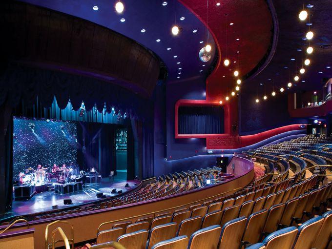 Harrah's, Casino, Concert Venue, Entertainment, Shows, Music, Comedy