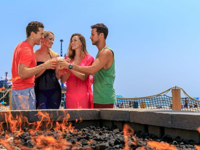 Resorts, Casino, LandShark, Margaritaville, Beach, Restaurant, Bar, Entertainment, Drinks, Fun, Fire Pit, Hotel