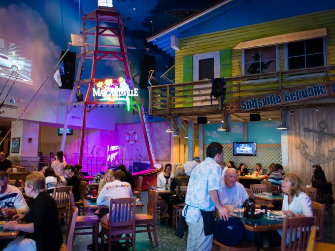 Resorts, Casino, LandShark, Margaritaville, Restaurant, Bar, Entertainment, Drinks, Fun, Hotel