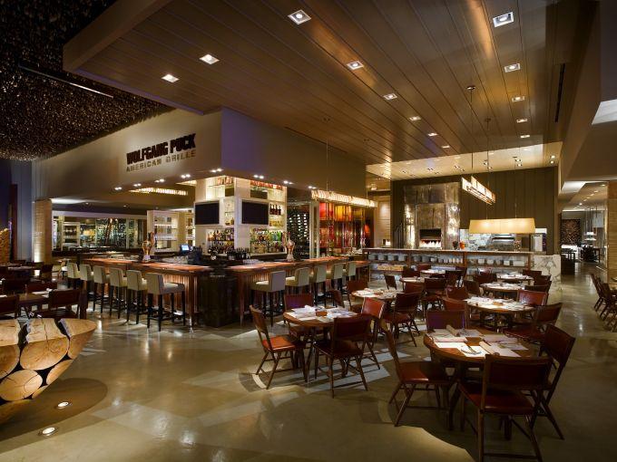Borgata, The Water Club, Interior, Casino, Resort, Marina District, Atlantic City, Spa, Restaurant, Hotel