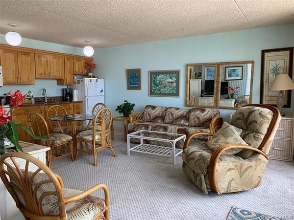 201 Ohua Avenue Waikiki Banyan Condo For Sale - 1-bedroom suite