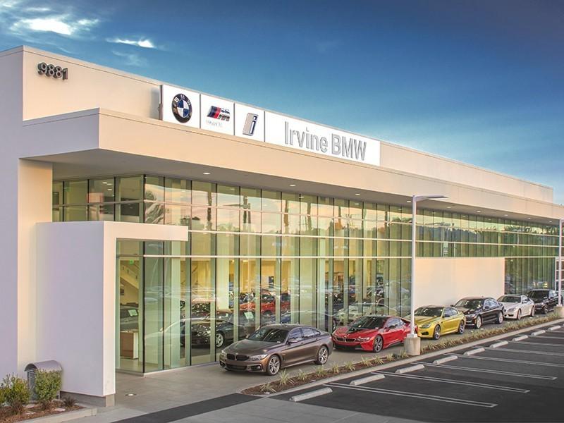 New 2018 Bmw 530i For Sale Irvine Ca