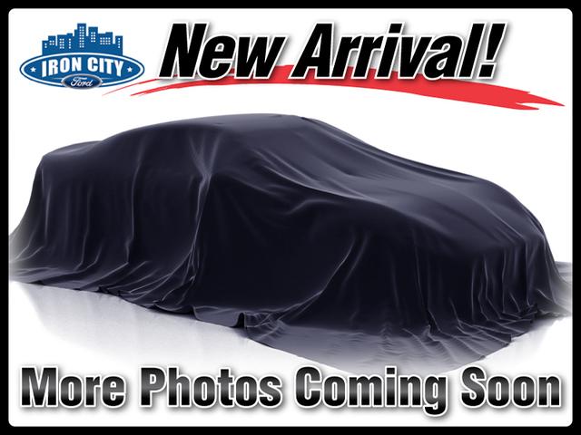 2021 Ford Explorer BASE photo