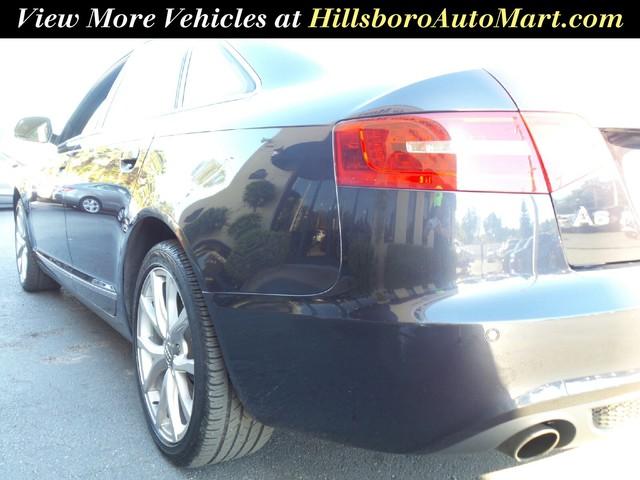 2011 Audi A6 3.0T quattro Premium Plus photo