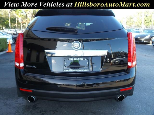 2011 Cadillac SRX Luxury Collection photo