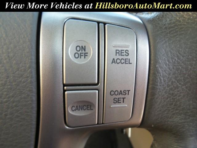 2010 Hyundai Veracruz Limited photo
