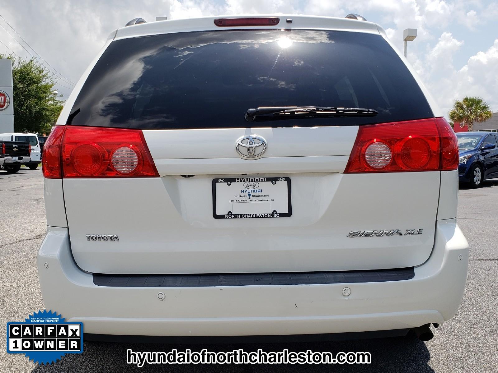 Toyota Charleston Sc
