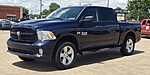 """Used 2013 RAM 1500 4WD Crew Cab 140.5"""" Express in TYLER, TEXAS"""