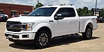 Used 2018 FORD F-150 XLT 4WD SuperCab 8' Box in TYLER, TEXAS