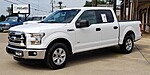 Used 2016 FORD F-150 2WD SUPERCREW 157 in TYLER, TEXAS