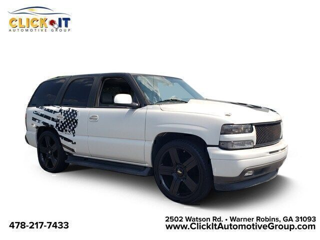 2006 Chevrolet Tahoe LS photo