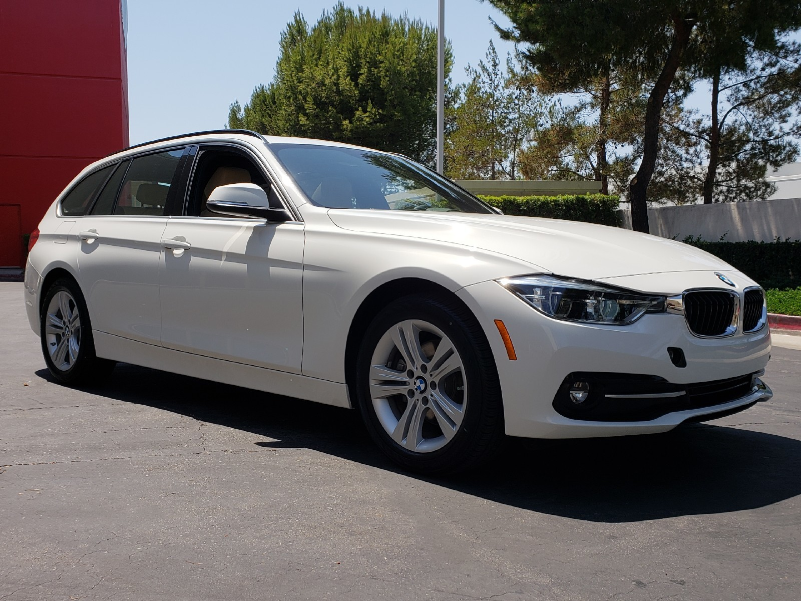 Used 2018 BMW 328d For Sale