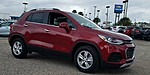New 2018 CHEVROLET TRAX FWD 4DR LT in SAINT AUGUSTINE, FLORIDA