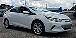 New 2018 CHEVROLET VOLT 5DR HB PREMIER in SAINT AUGUSTINE, FLORIDA