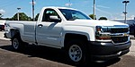 New 2018 CHEVROLET SILVERADO 1500 2WD REG CAB 133.0 in SAINT AUGUSTINE, FLORIDA