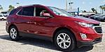 New 2019 CHEVROLET EQUINOX FWD 4DR LT W/2LT in SAINT AUGUSTINE, FLORIDA