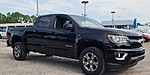 New 2019 CHEVROLET COLORADO 4WD CREW CAB 140.5 in SAINT AUGUSTINE, FLORIDA