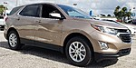 New 2019 CHEVROLET EQUINOX FWD 4DR LT W/1LT in SAINT AUGUSTINE, FLORIDA