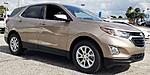 New 2019 CHEVROLET EQUINOX FWD 4DR LT W/1LT in SAINT AUGUSTINE, FLORIDA