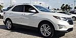 New 2019 CHEVROLET EQUINOX FWD 4DR PREMIER W/2LZ in SAINT AUGUSTINE, FLORIDA