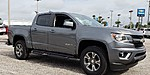 New 2019 CHEVROLET COLORADO 4WD CREW CAB 128.3 in SAINT AUGUSTINE, FLORIDA