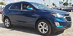 New 2019 CHEVROLET EQUINOX FWD 4DR LT W/2LT in SAINT AUGUSTINE, FLORIDA